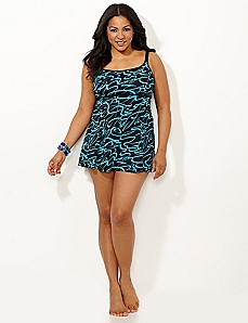Solana Beach Swimdress