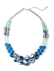 Ocean Crest Necklace