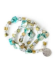 Shore Shell Bracelet