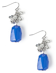Miracle Drop Earrings