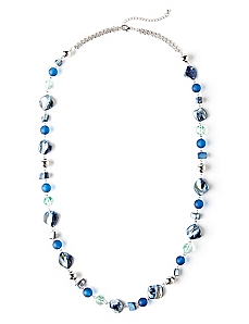 Fresh Water Necklace