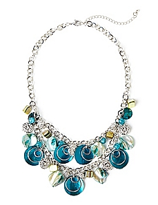 Of The Sea Necklace