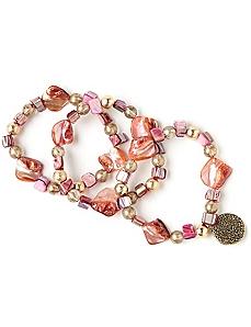 Seaside Serenity Bracelet Set
