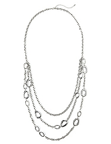 Bold Layer Necklace