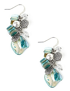 Of The Sea Earrings