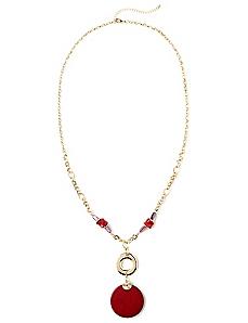 Vibrance & Variety Necklace