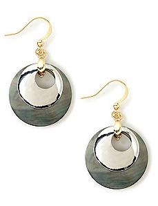 Cyclical Earrings