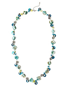 Whimsical Shell Necklace