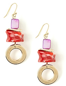 Vibrance & Variety Earrings