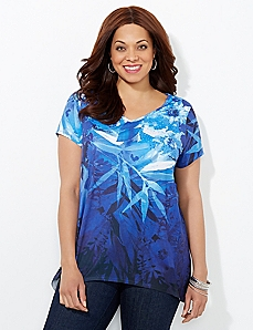 Fern Fable Top