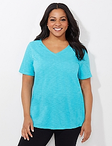 Breezeback Active Tee