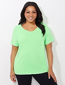 Bright Idea Active Tee