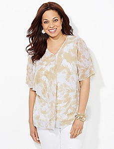 Pierpont Blouse