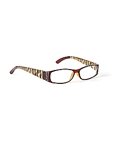 Positive Persona Reading Glasses