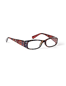 Bright Light Reading Glasses