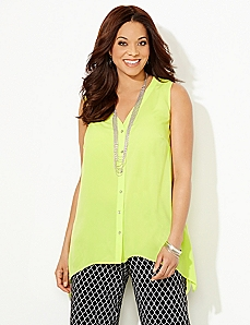 Coastal Breeze Top