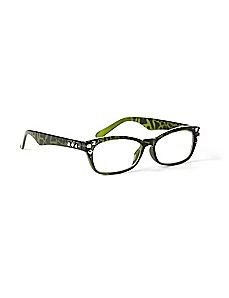 Camouflage Reading Glasses