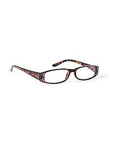 Lovely Lavish Reading Glasses