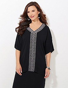 State Of Grace Blouse