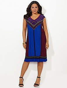 Tribal Nuance Dress