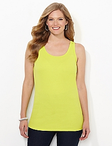 Color Indulgence Tank