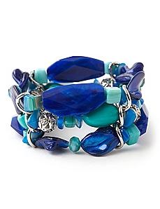 De La Mer Bracelet