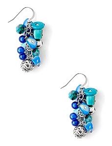 De La Mer Earrings