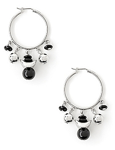Circular Sense Earrings