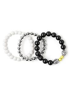 Tribal Terrain Bracelet Set