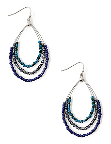 Visual Vibrance Earrings