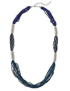 Visual Vibrance Necklace