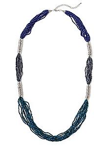 Visual Vibrance Necklace