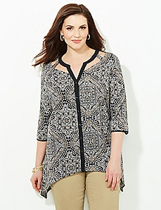 Creative Energy Blouse