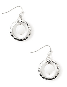 Wishing Well Earrings