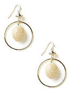 Coastal Nuance Earrings