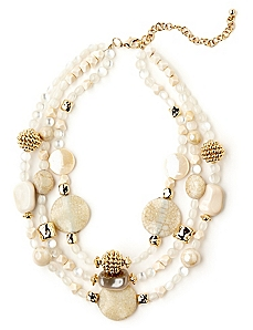 Coastal Nuance Necklace