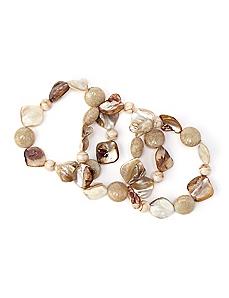 Moonrise Bracelets