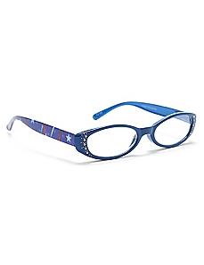 Patriotic Reading Glasses