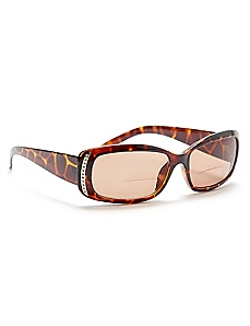 Positive Persona Sun-Reading Glasses