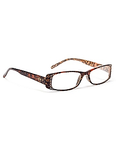 Floral Festival Reading Glasses