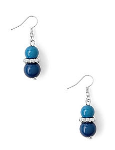 Balance Ball Earrings
