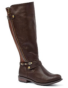 Ellington Harness Boot