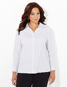 Yarndye Non-Iron Shirt