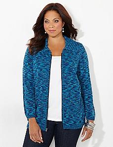 Whirl Sweater