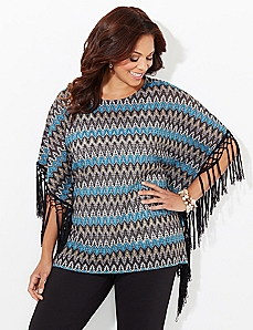 AnyWear Evening Air Poncho