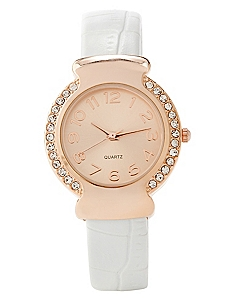Radiance Cuff Watch