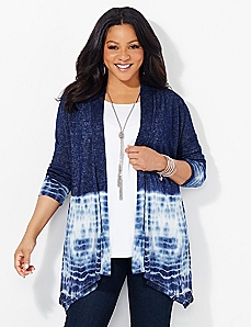 Open Mind Cardigan