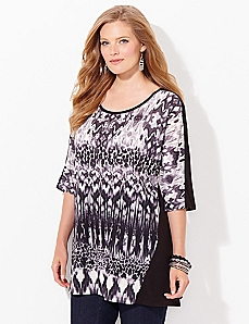 Balanced Blend Top