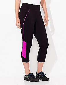 Electrify Active Capri