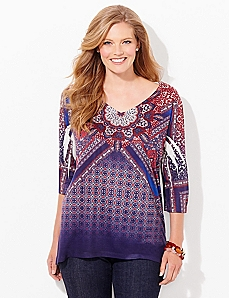 Intersection Top